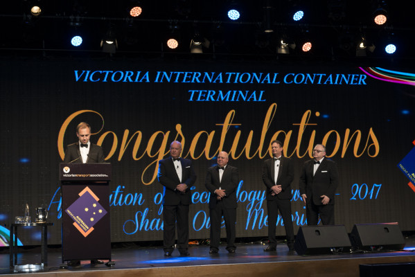 VICT VTA Industry Awards